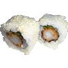 526. Ebi tempura maki