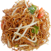 587. Fried noodles