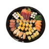 553. Royal sushi set 3