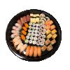 554. Party sushi set 4