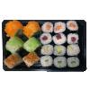 Sushi set Maki/Uramaki [702]