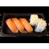 558. Mini sushi set