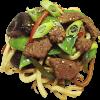 596. Fried noodles